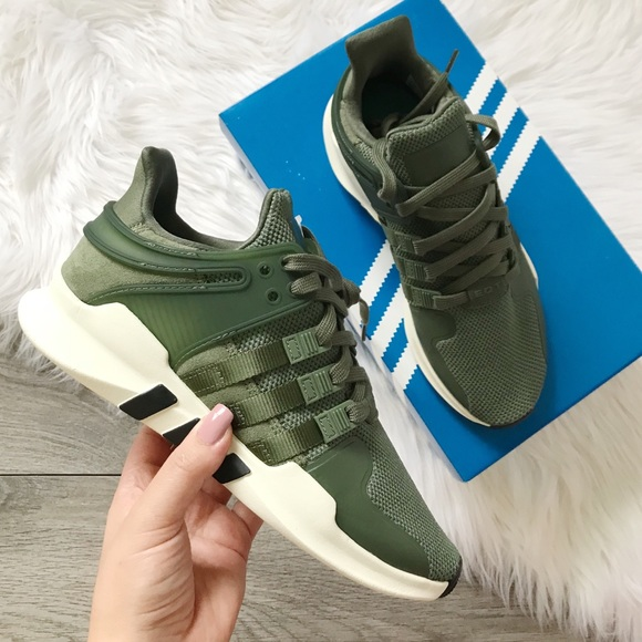 best website 5b25a 7523c New adidas eqt support adv womens sneaker NWT
